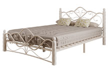 Купить кровать Венера 1 белый белый в Красноярске
