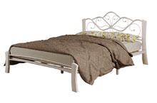Купить кровать Венера 4 лайт белый белый в Красноярске
